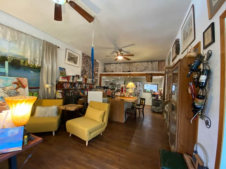Old Town Cottonwood Sweet Kitty Suite ~ Private