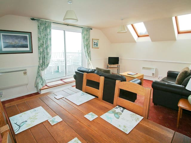 CHESTNUT APT Bowden House Self catering apartments - England - Apartment