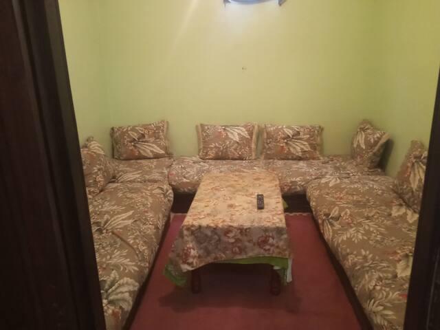 Private Appartement Tan Tan
