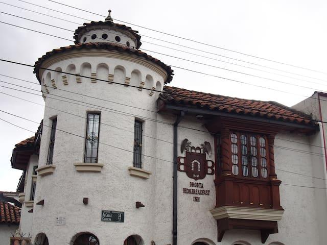 Bogota Bed and Breakfast Inn