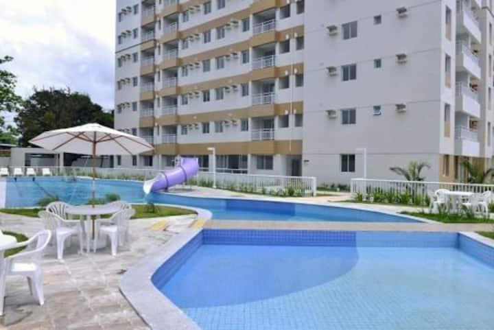 Apartamento Recife-Caxangá