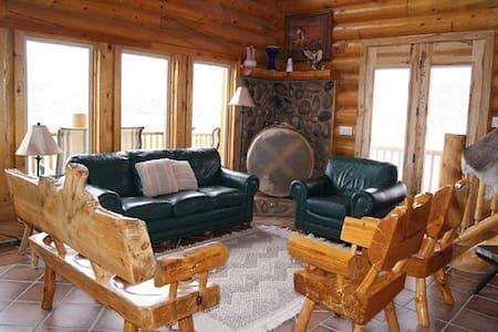 Red Rock Ranch Cabin - Escalante