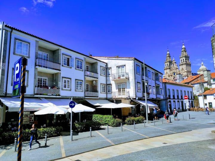 Exclusive apartment tourist use Historic City