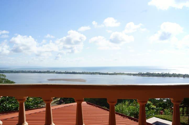 Club Fred Hotel Ocean View Lodge Studio 3