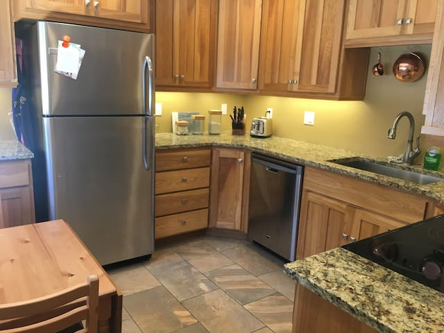 Remodeled Apartment Near BYU Campus
