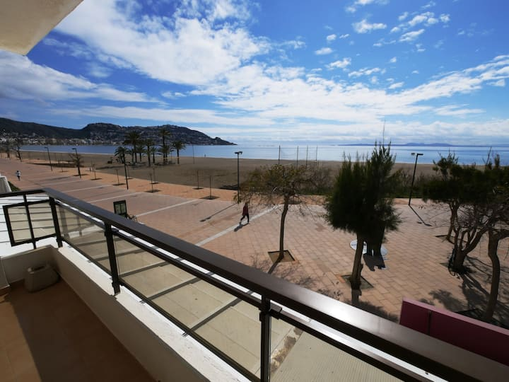 121 Oasis A1 InmoSantos Location Appartement Roses