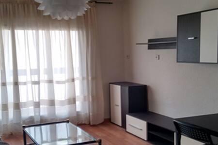 Acogedor  piso en Alcala De Henares. - Alcalá de Henares - 公寓