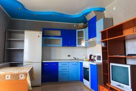 Апартаменты люкс на Ленина - Syktyvkar - Byt