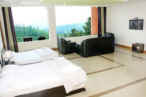 Star view suite at Sunview