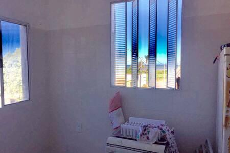 Paraíso para seu descanso e lazer - Serra  - 公寓