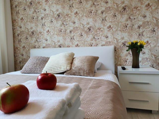 Apartament Różany - 365PAM
