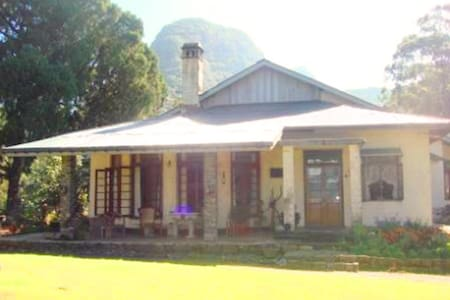 Knuckles Plantation Bungalow - Kandy - Bed & Breakfast