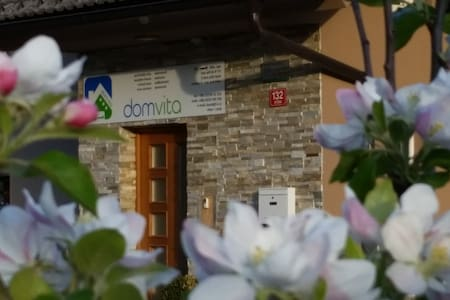 Dom Vita - Eco friendly guest house