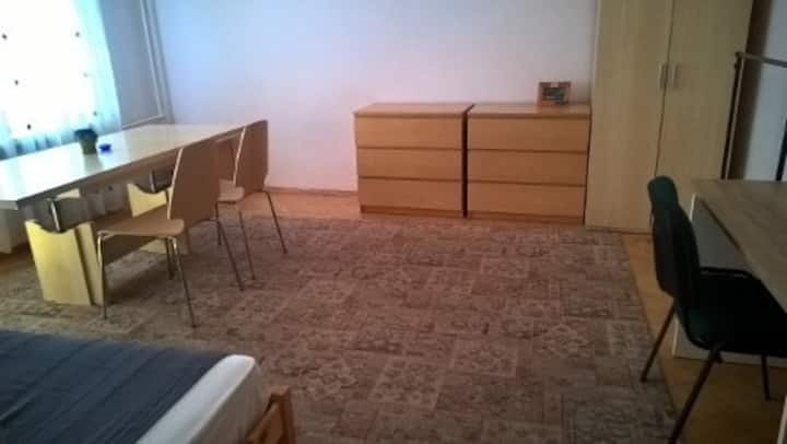 Cosy apartment in a good location in Olsztyn