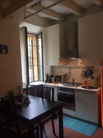 PERFECT PLACE NAVIGLI/TORTONA-DESIGN WEEK - Milan - Maison