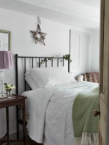 Cosy room in listed Townhouse - Bury Saint Edmunds