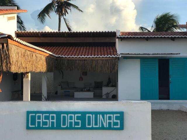 Casa das Dunas