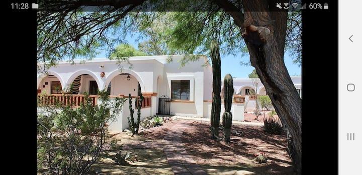 Villa Las Palmas - Mountain View Haven