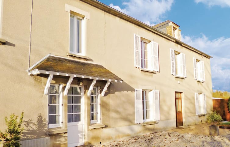 Terraced house with 4 bedrooms on 112 m²