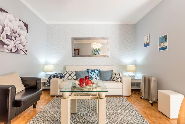 Casa Cristalina - comfortable central apartment