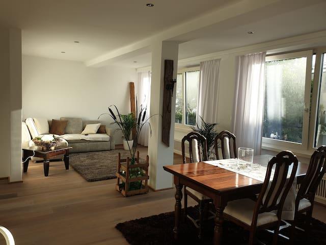Großzügiges 1 Zimmer Apartment  in Dornbirn Stadt