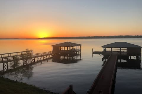 Toledo Bend LA - South Beach Drive