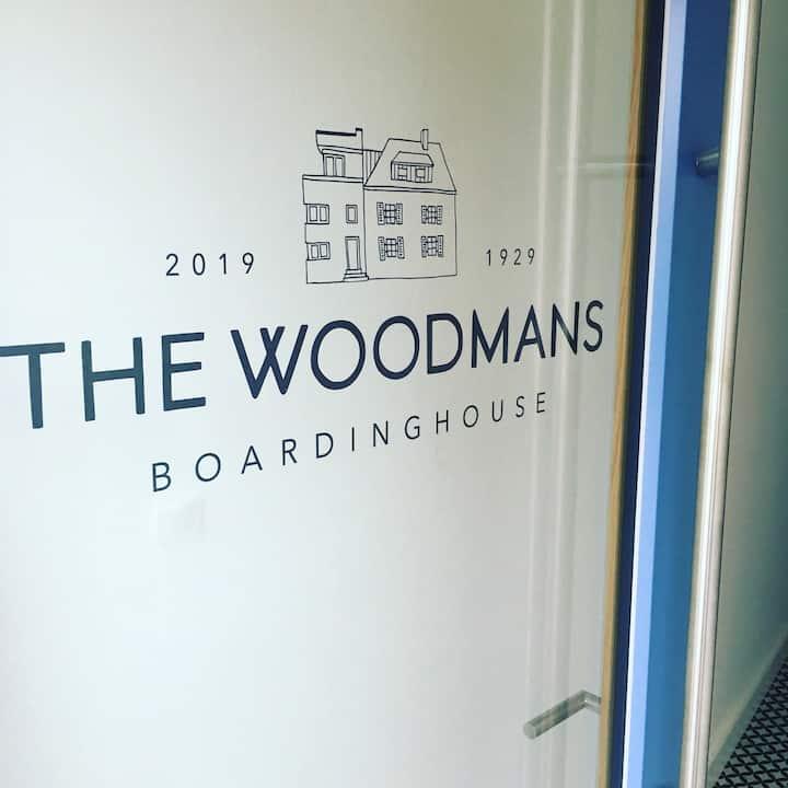 The Woodmans Boardinghouse Apartments App. No. 5