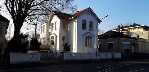 "Апартаменты для отпуска в Haus Wattenmeer Apartment ""Flut"""