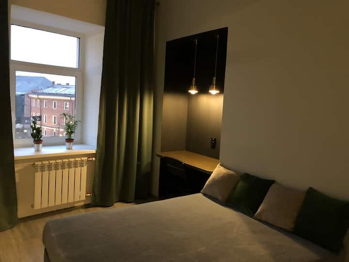 LЁD Concept Room 4