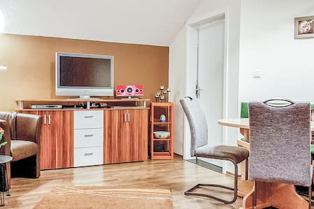 Holiday apartment with 1 bedroom on 44m² in Grafenwiesen