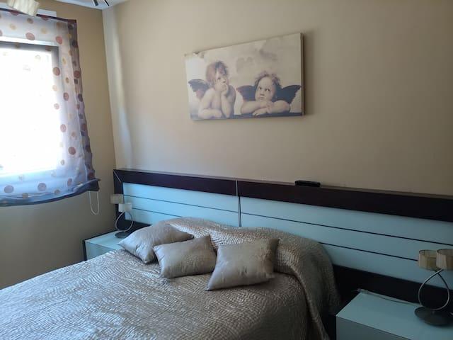 Apartamento entero en Santander
