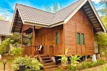 Exclusive Villa (Couple)