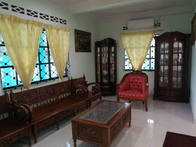 Teratak Port Dickson Homestay Batu 4 (Muslim Only)