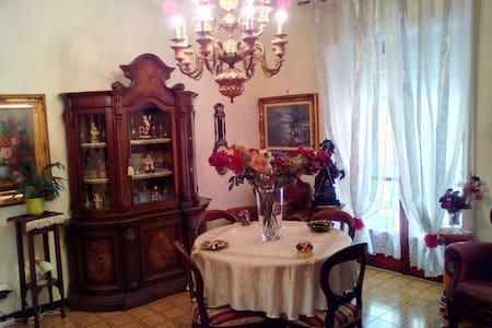 Camera privata - Salerno - Apartmen