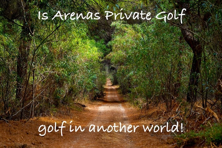Is Arenas Private Golf Foresterie Boutique Resort
