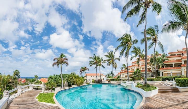 'Dream' Apartment Royal Palm Resort