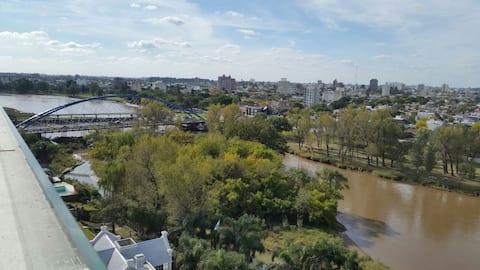 Villa Ma. Skyline View - Dto c/Coch