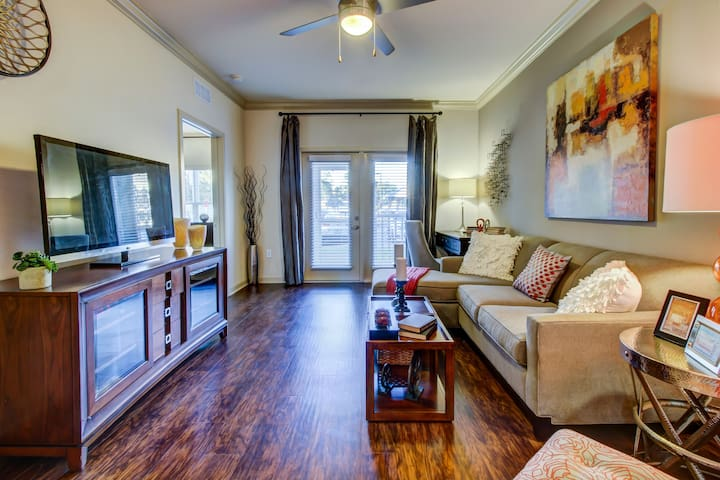 Everything you need | 3BR in Jacksonville