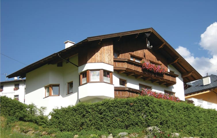 Holiday apartment with 2 bedrooms on 56m² in Kappl