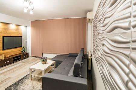 Babylon Apartment