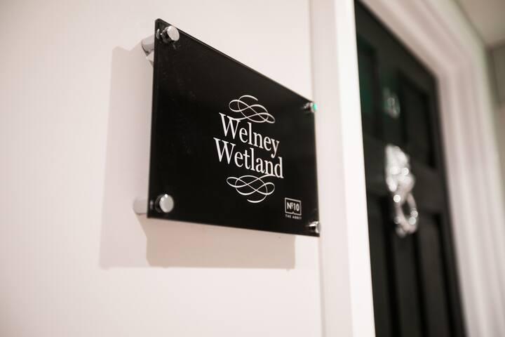 Welney Wetland · New York Style Apartment in Wymondham!