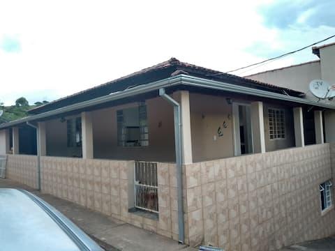 Suite Ribeirão 1