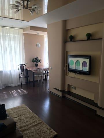 2х комнатная квартира в центре Волгограда