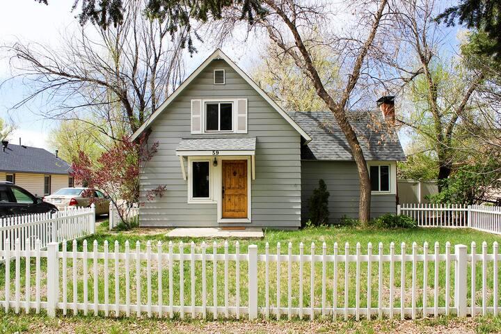 Taft Hill Farmhouse