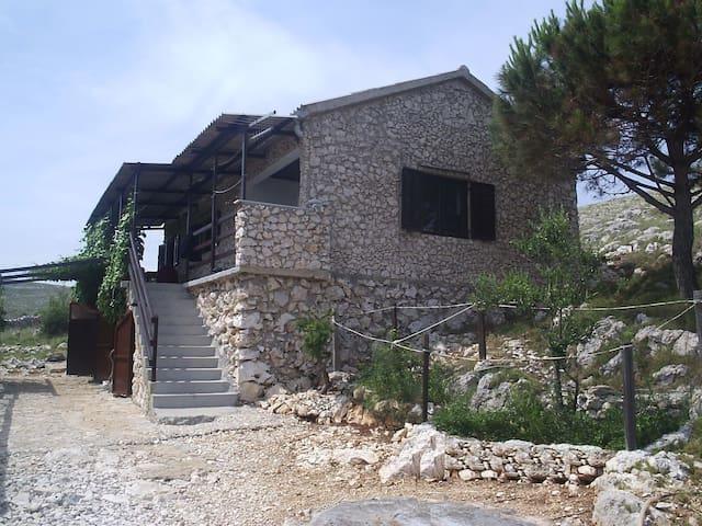 Kornati House - Tisno - House