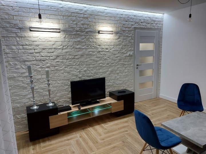 Michelin Apartament Olsztyn