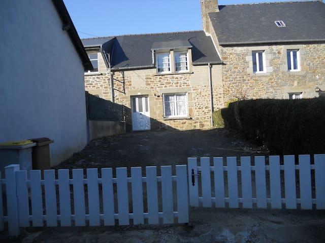 Maison de la Baie St Malo-Cancale- Mt St Michel