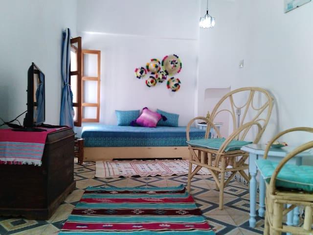 Apartamento en el corazón de la Medina