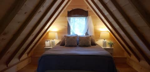 Beehive Cabin (Cabin 3)