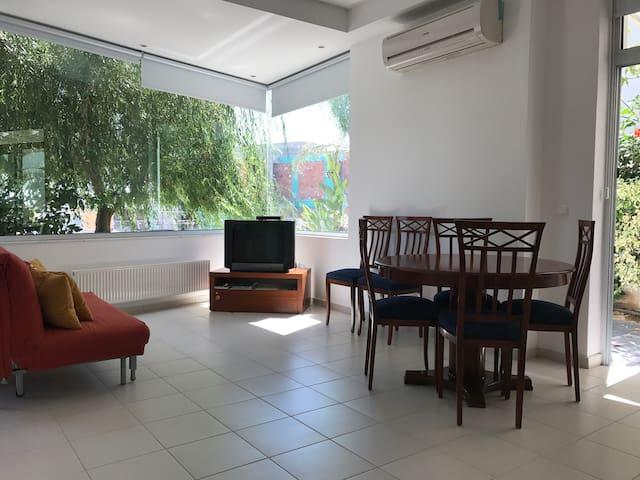 Unique House/Apartment in Latsia